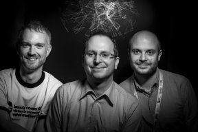 Elton Barker, Rainer Simon and Leif Isaksen